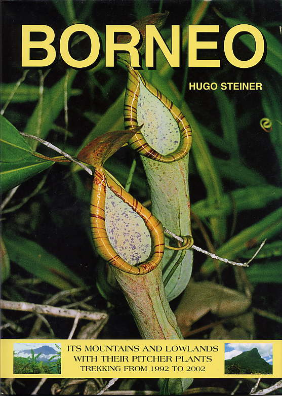 Borneo by Hugo Steiner